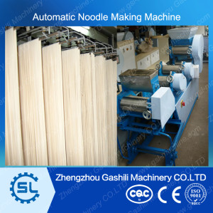 Industrial noodle making machine commerical noodle machine