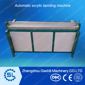 Hot sale low price acrylic bending machine