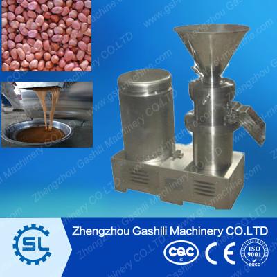 Competitive Price Peanut Butter Machine Bulk Peanut Paste Making Machine-Nancy