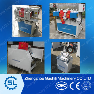 BBQ wood stick machine/barbecue stick making machine
