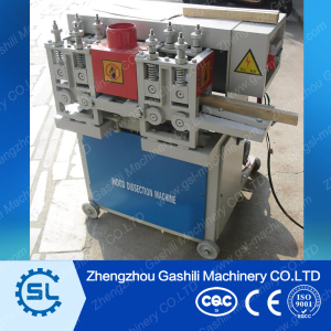 Good quality wood stick making machine
