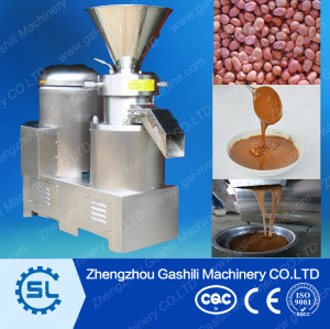 Peanut processing machine peanut butter grinder machine-Nancy