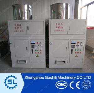Industrial Automatic Dry Garlic Peeling Machine/Garlic Peeler for Sale