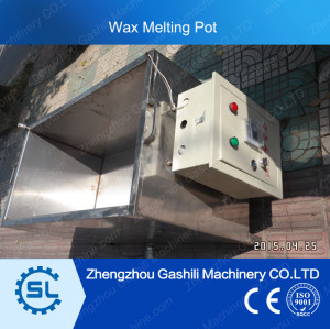 candle making process widely use dewaxing machine 0086-13939083413