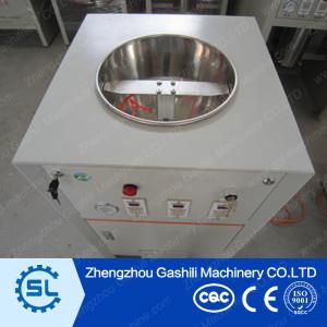Automatic garlic peeler equipment peeled garlic machine for sale