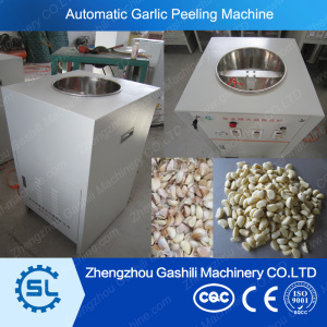 zhengzhou garlic peeler price of garlic peeling machine