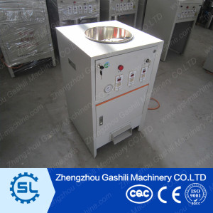 Small machines for peeling Automatic garlic peeler