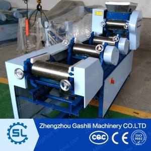 5-7 rollors automatic noodle making machine 0086-13939083413