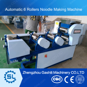 high performance 220-320kg/h automatic noodle machine 0086-13939083413