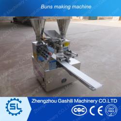 Automatic buns making machine