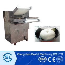 Stainless steel dough kneading machine for sale
