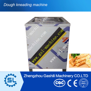 Low consumption, commercial,gas using egg roll machine