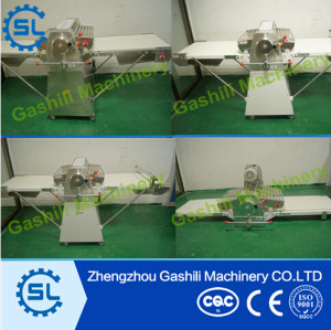 Electric pastry dough roller machine-Nancy