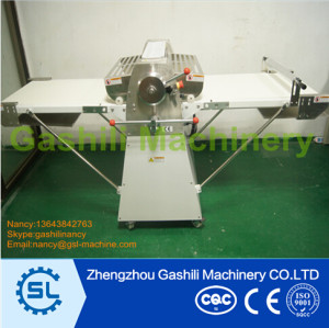 Automatic puff pastry machine dough sheeting machine-Nancy