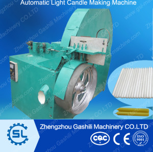 Factory supply Light candle making euipment