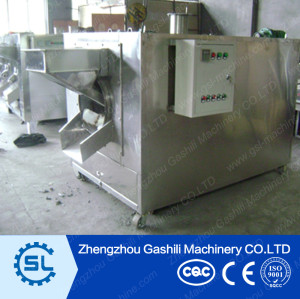competitive price sesame roasting machine 0086-13939083413