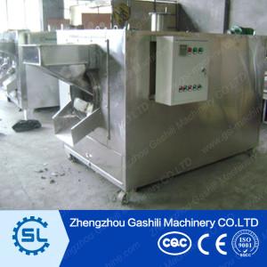 competitive price sesame roasting machine 0086-13939083413