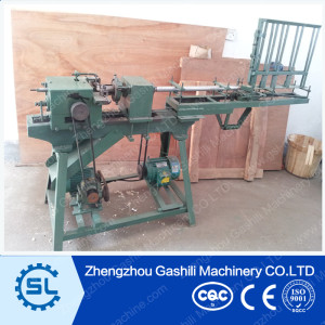 stable performance wood prayer beads making machine 0086-13939083413