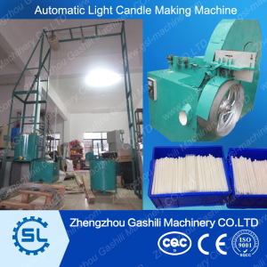 Candle manufacturer philippines automatic lighting candle machine