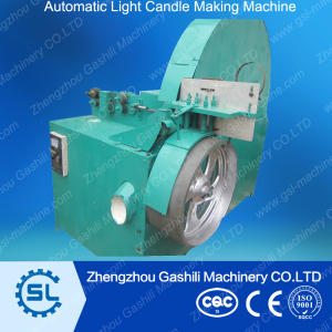 High Efficiency candle factory china Candle Making Machine