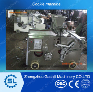 Hot sale automatic SS304 cookie machine
