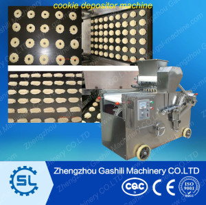 Hot sale automatic SS304 Cookie making machine