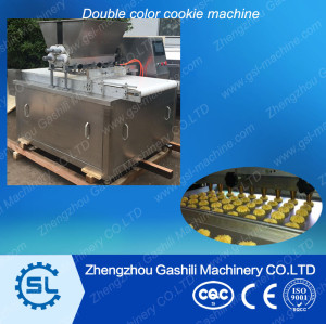 Good performance Cookie Biscuit machine/Cookie depositor machine