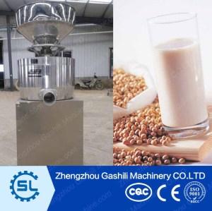 Soya milking machine/soybean milk machine   008613783454315