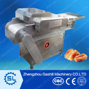 Quality assurance, factory direct core removed dried fruit dicer