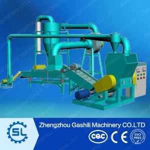 wire crusher,wire processing machine  008613783454315