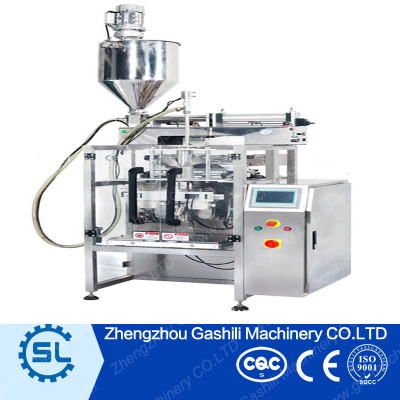 High efficiency fluid substance filling machine for sale