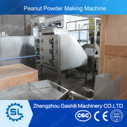 competitive price peanut powder making machine