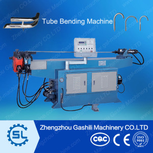 stable performance tube bending machine with competitive price