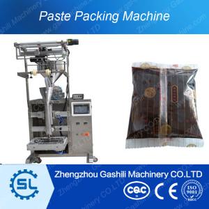 250g to 1000g paste packing machine fruit jam filling machine