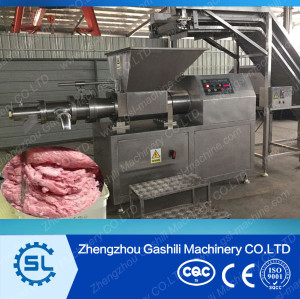 Large capacity poultry deboner poultry debone machine