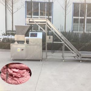 Large capacity Chicken deboning machine