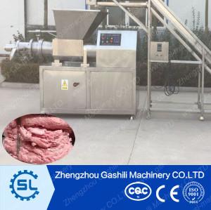 Large capacity Chicken Meat deboning machine