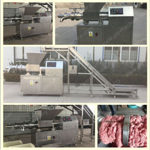 Large Capacity Poultry Deboning Machine for Sale
