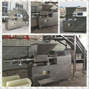 Large capacity Chicken Meat deboning Machine for Sale