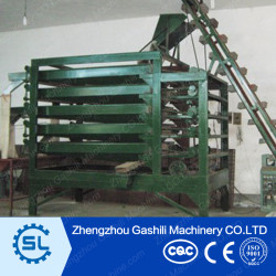 high efficient peanut kernel sorting machine with competitive price