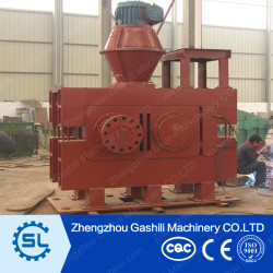 2015 Hydraulic Dry powder high pressure briquette press machine