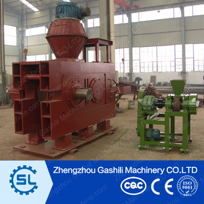 Hot selling briquettes machine dry powder briquetting machines