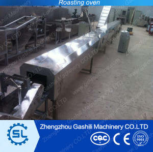 Biscuit Electric Tunnel oven with best price