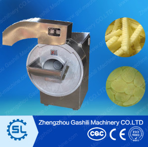 reputable manufacturer of french fries cutting machine
