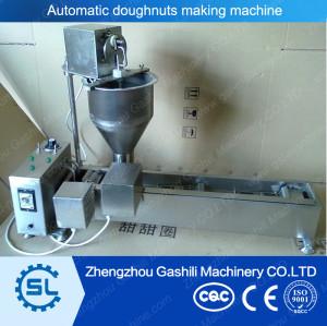 Automatic donut machine baby cake doughnut making machine