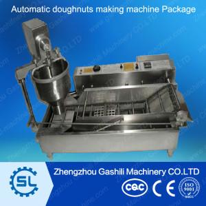 2015 Hot selling Industrial doughnut making Machine