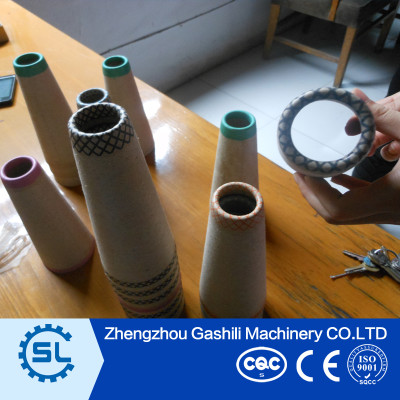 3degree 30 4 degree 20 5 degree 57 paper cone for spinning mill