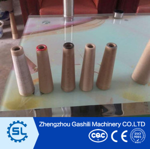 Conical Paper cone for yarn winding