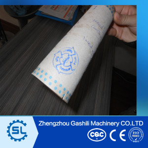 custom make paper cone manufacturers