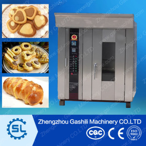 Good product electric bread oven/rotary oven for sale